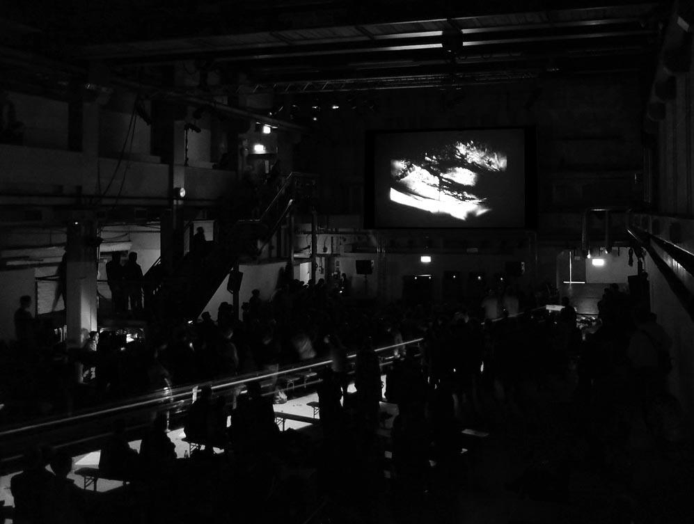London Contemporary Music Festival 2015